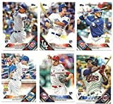 2016 Topps Series 1 MLB Baseball Complete 350 Card Base Set