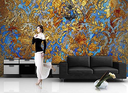 tapeten bordueren gold preisvergleiche erfahrungsberichte und kauf bei nextag. Black Bedroom Furniture Sets. Home Design Ideas
