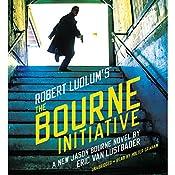Robert Ludlum's (TM) The Bourne Initiative | Eric Van Lustbader