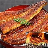 肉厚タップリの特大サイズの国産うなぎ蒲焼き170-199gx1本(タレ、山椒付き) 川口水産 ランキングお取り寄せ