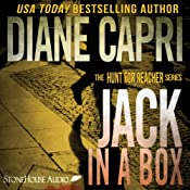 Jack in a Box: The Hunt For Jack Reacher Series, Short Story 2 | Diane Capri