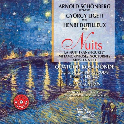 Dutilleux - Hors Orchestre (Chambre, Piano, Mélodies) 61dJ6MbJxnL