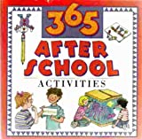 img - for 365 After School Activities book / textbook / text book