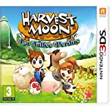 Harvest Moon : la vallée perdue