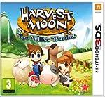 Harvest Moon : la vall�e perdue