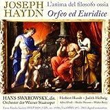 L'Anima del Filosofo Ossia Orfeo ed Euridice Handt/Hellwig/Vienna State Opera Orch. & Chorus