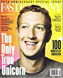 Fast Company [US] December - January 2015 (単号)
