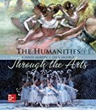 img - for Humanities through the Arts book / textbook / text book