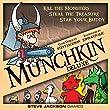 Munchkin, Deluxe