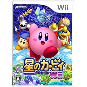 ���̃J�[�r�B Wii