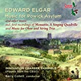 Elgar:Powick Asylum Music