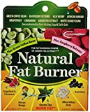 Applied Nutrition Natural Fat Burner, 30 Liquid Soft-Gels (Pack of 4)