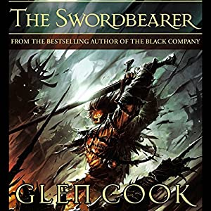 The Swordbearer Audiobook