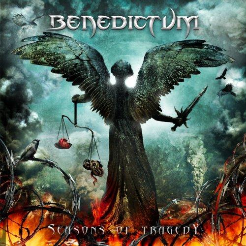 Benedictum - Seasons of Tragedy - Zortam Music