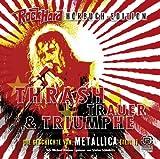 Rock Hard Hoerbuch Edition 1: Thrash, Trauer von Metallica