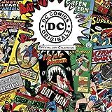 Danilo DC COMICS 2014 CALENDAR (Calendars 2014)