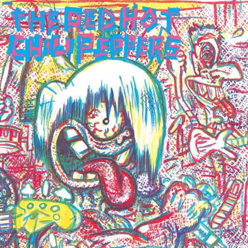 The Red Hot Chili Peppers (1984) (Album) by Red Hot Chili Peppers