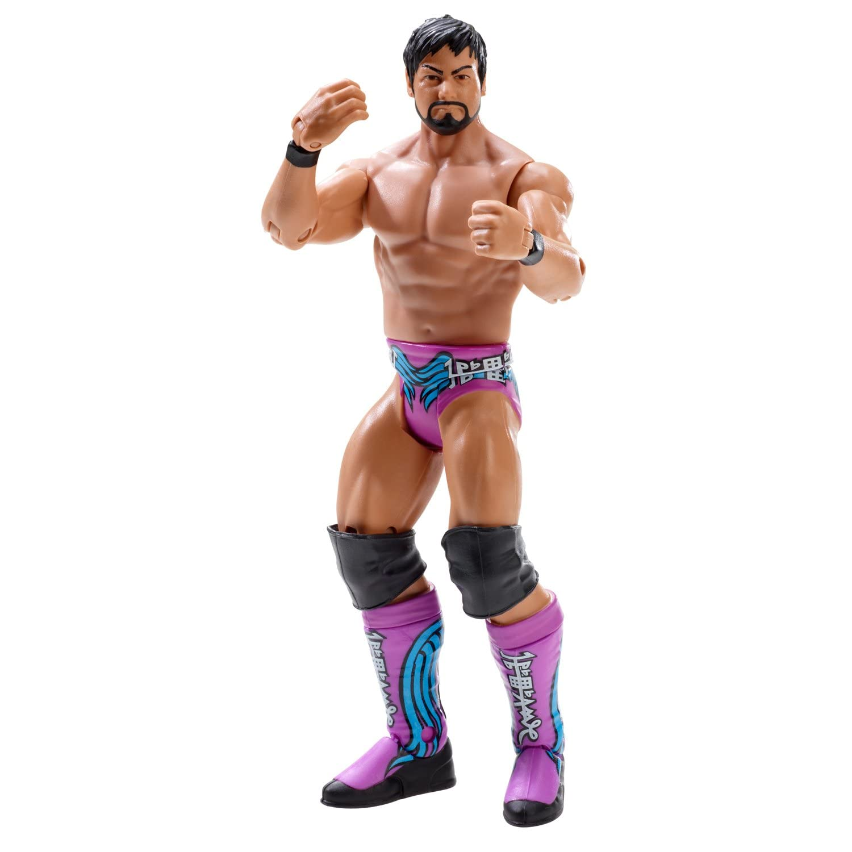 WWE Superstars Series 19 (2012) 61dJmMdXv8L._AA1500_