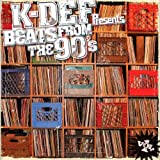 K-Def Presents Beats from the 90's