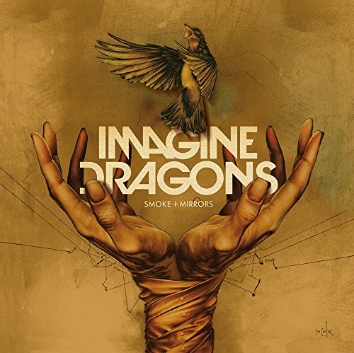 Imagine Dragons - Smoke + Mirrors [deluxe Edition] - Zortam Music