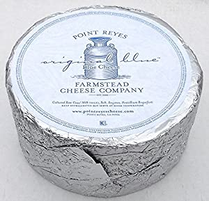 Point Reyes Original Blue Cheese (4 Lb Cut)