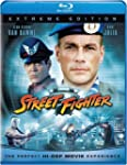 Street Fighter [Blu-ray] (Bilingual)