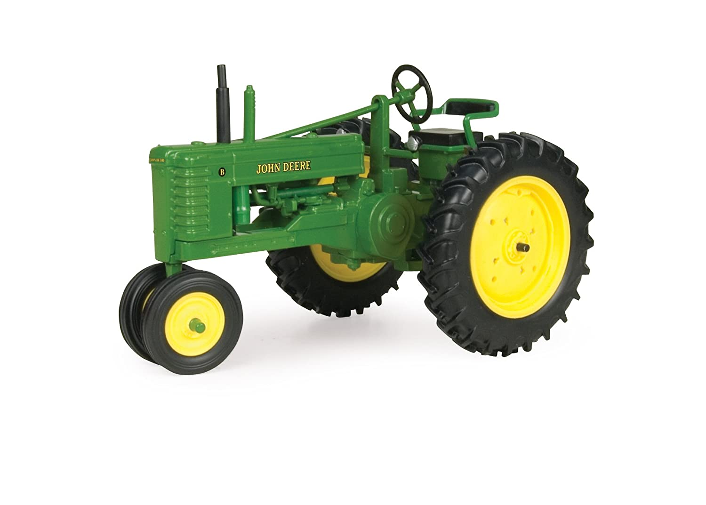 Ertl John Deere B Styled Narrow Front Tractor