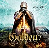Golden Resurrection - Brand New Album +Bouns [Japan CD] KICP-1591 by King Japan