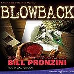 Blowback: The Nameless Detective, Book 4   Bill Pronzini