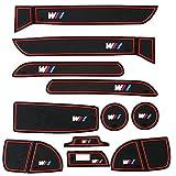 11pcs Auto Car Accessories Interior