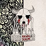 ANIMAL SERUM (アニマル・シーラム) (直輸入盤帯付国内仕様)を試聴する
