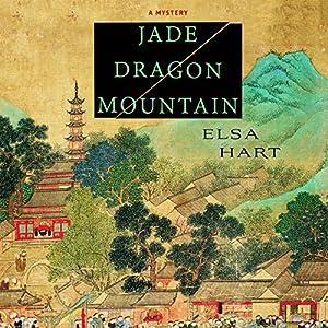 Jade Dragon Mountain Hörbuch