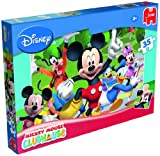 Disney Mickey Mouse Clubhouse Jigsaw (35 Pieces)