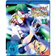 Senran Kagura - Vol. 3 [Blu-ray]