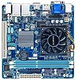 Gigabyte Intel NM70 Chipset HDMI SATA 6Gbps Mini ITX DDR3 1600 Intel Motherboards GA-C1007UN-D