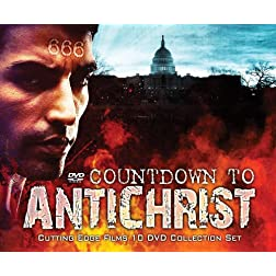 Countdown To Antichrist