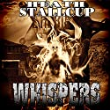 Whispers Audiobook by Heath Stallcup Narrated by Aaron Shook
