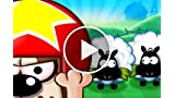 CGRundertow STICKY SHEEP for iPhone Video Game Review