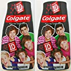 Colgate 1 Direction 4.6 Oz. Toothpaste Fresh Mint Gel - Fresh Mint 4.6 Oz (Pack of 2)