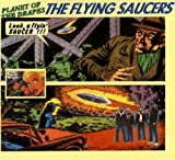 FLYING SAUCERS Planet Of The Drapes