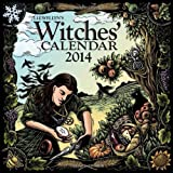 img - for Llewellyn's 2014 Witches' Calendar book / textbook / text book