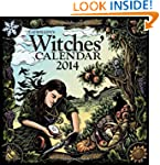 Llewellyn's 2014 Witches (Calendars)