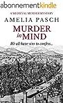 Murder in Mind (English Edition)