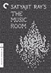 Music Room, The (Criterion)