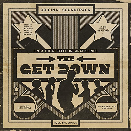 Ost: the Get Down