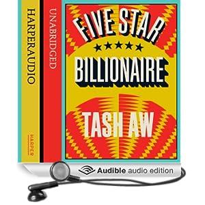 Five Star Billionaire (Unabridged)