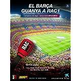 El Barça guanya a RAC1 (1a part)