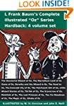 L Frank Baum's Complete Illustrated O...
