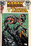 Korak, Son of Tarzan 54, October-November 1973 (0305685422) by Len Wein