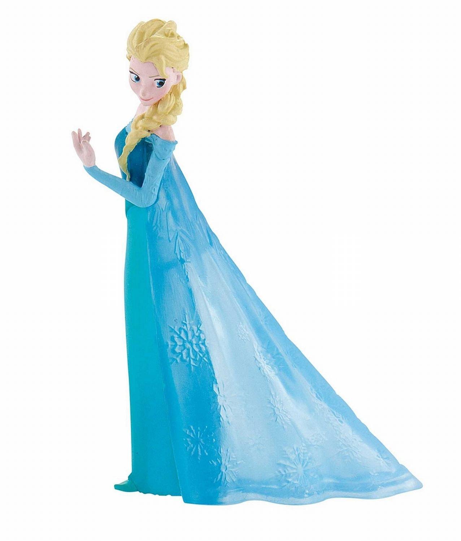 Bullyland BU12961 - Walt Disney die Eiskönigin